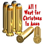 Christmas Ammo Wish