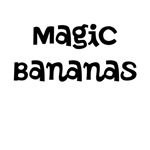 magic bananas
