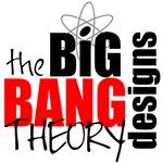 Big Bang Theory Designs