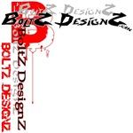 BoltZ Multi Logo Design