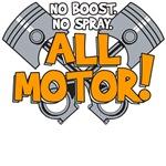All Motor Design