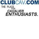 ClubCav.com Retro Design