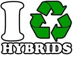 I Heart Hybrids Design