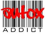 AutoX Addict Design