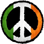Irish Peace Design