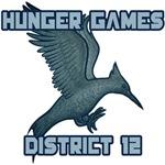 Hunger Games District 12 Design