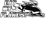 Eat My Flakes Design