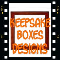 Keepsake/Storage Boxes