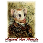 Vincent Van Mouse