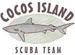 Cocos Island Scuba Team