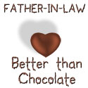 Father-In-Law  - Better Than Chocolate