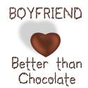 Boyfriend - Better Than Chocolate