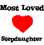 Most Loved Stepdaughter