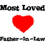 Most Loved Father-in-law