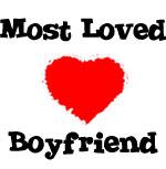 Most Loved Boyfriend