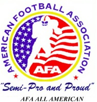 AFA All American Logo Merchandise