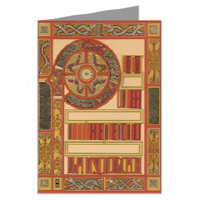 Celtic Postcards & Greeting Cards