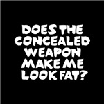 Does The Concealed Weapon Make Me Look Fat?