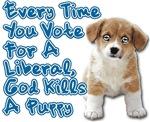 God Kills A Puppy