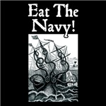 Eat The Navy!