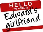 Twilight - Edward's Girlfriend
