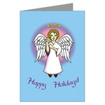 Cards, Journals, & Prints