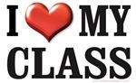 I Heart (Love) My Class