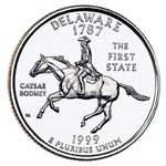 Delaware State Quarter