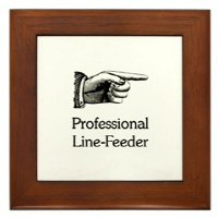 Professional Line-Feeder
