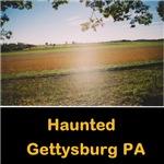 Ghost Of Gettysburg