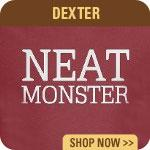 Dexter TV Merchandise