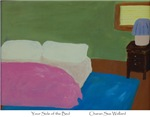 Your Side of the Bed by Charan Sue Wollard