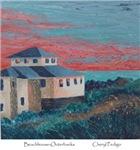 Beachhouse-Outerbanks by Cheryl Pedigo