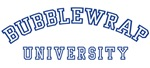 Bubblewrap University