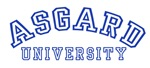 Asgard University