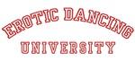 Erotic Dancing University