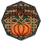Secret Pumpkin