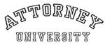 Attorney University