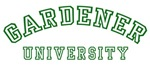 Gardener University