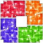 Aerial Color Plots