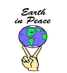 EARTH IN PEACE