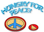HUNGRY FOR PEACE?