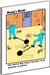 ROLL A RAT GAME POPULAR IN PRISON REVISED