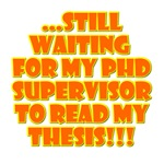 For PhD Students