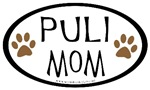 Puli Mom Oval