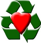 Recycle Heart