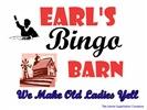Earls Bingo Barn