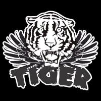 Tiger apparel