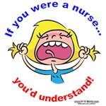 If You Were A Nurse...