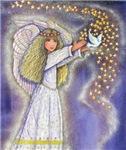 Wishing Angel